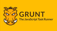 Example of grunt file